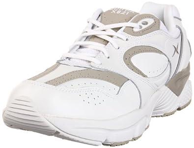 Aetrex Men's X821M Athletic,White,12 M US