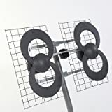 41oWjDMLs6L. SL160  Antennas Direct ClearStream4 HDTV Antenna