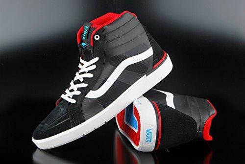 Vans Parameter M, Sneaker uomo Nero nero EU 40