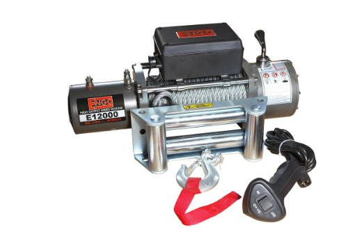 41oWnE4yYyL The Importance of Quality Winch Reviews