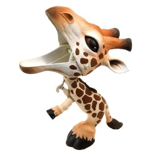 Wild Republic Chompers Giraffe