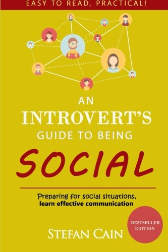 An Introvert's Guide to Being Social