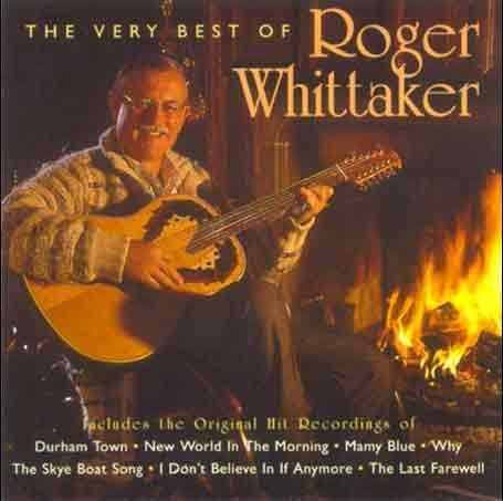 Roger Whittaker - The Best of Roger Whittaker (1967-1975) - Zortam Music
