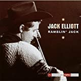 echange, troc Jack Elliott - Ramblin' Jack: The Legendary Topic Masters