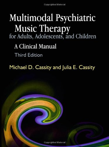 Multimodal Psychiatric Music Therapy for Adults,...