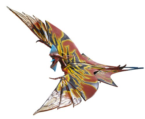 Image of James Cameron's Avatar Na'vi Leonopteryx Collectible Figure