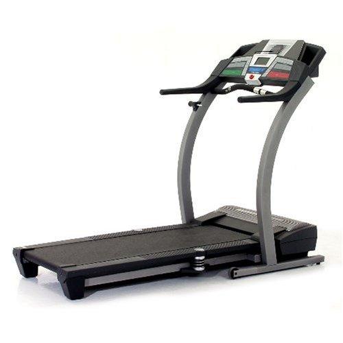 Treadmill Desk Cheap: Image Advanced 1400 Treadmill