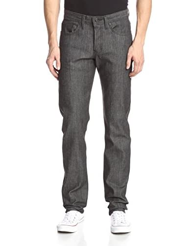 Naked & Famous Men's Weird Guy Stretch Jeans