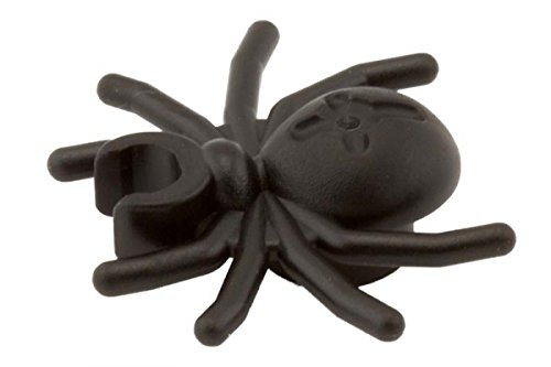 Lego Parts: Animal, Land (SPIDER - BLACK) - 1