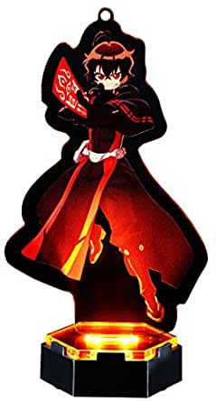 タマコレ アクリルスタンドキーホルダー 双星の陰陽師 焔魔堂 ろくろ