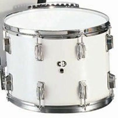 """Cb Parade Series 10""""X14"""" Marching Snare Drum"""