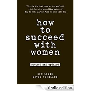 How to succeed with women ebook