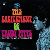 Excitement of Trudy Pitts,the [Vinilo]