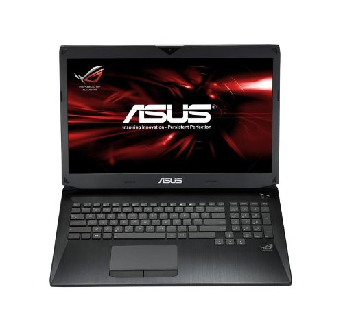 ASUS G750JW ROG 17.3-Inch Laptop Black Friday & Cyber Monday 2014