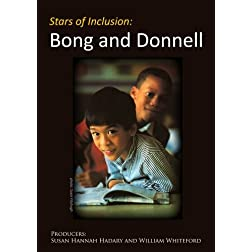 Stars of Inclusion: Bong and Donnell