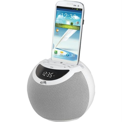 Dpi/Gpx-Personal & Portable Icb103W Wl Digital Fm Radio
