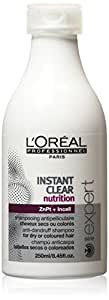 L'Oreal Professionnel Expert Serie Instant Clear Nutritive Shampoo 250ml/8.45oz