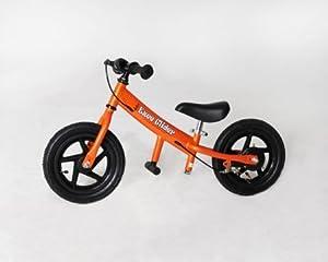 Glide Bikes EZee Glider Kid's Balance Bike