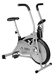Cockatoo Imported Air bike Multifunction Function / Exercise Bike (Cycle & Cross Trainer);Riderfan bike;Exercise bike;Cycle Trainer;Cross Trainer;Fitness Bike; Airbike
