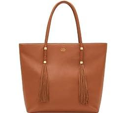 Vince Camuto Dessa Shoulder Bag, Hazelnut Brown, One Size