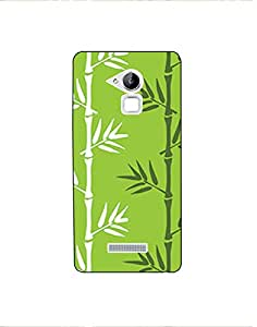 coolpad note 3 lite nkt03 (194) Mobile Case by LEADER