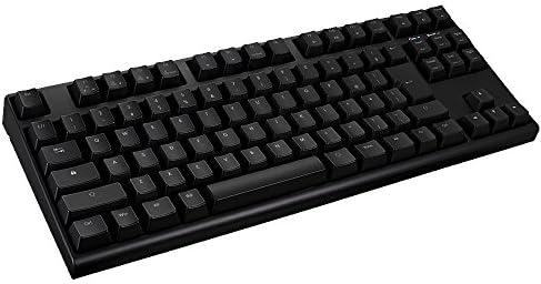 センチュリー CHERRYメカニカルキーボード 91キー 「BLACK ROOK」【赤軸】 CK-91CMB-RDJP1