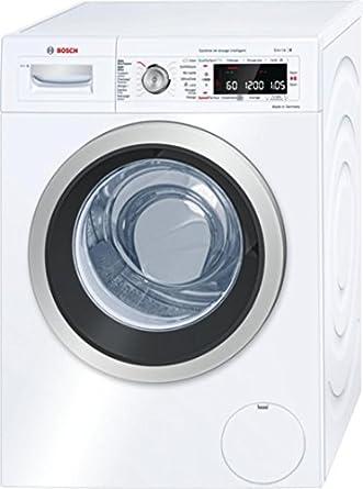 Bosch WAW28660FF Lave Linge 9 kg