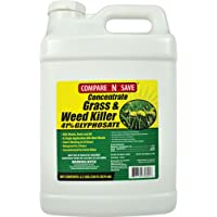 Compare-N-Save Concentrate 41-Percent Glyphosate 2.5-Gallon Grass and Weed Killer
