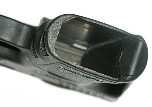 Details for Pearce Grips Frame Insert for Glock Gen Frames from ACK, LLC
