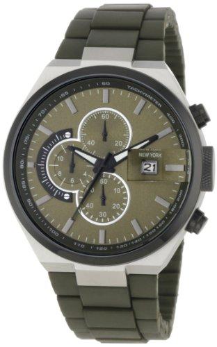 kenneth-cole-kc9003-reloj-analogico-de-cuarzo-para-hombre-con-correa-de-acero-inoxidable-color-verde