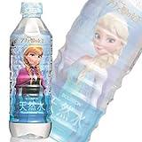 アナと雪の女王 天然水 500ml×24本