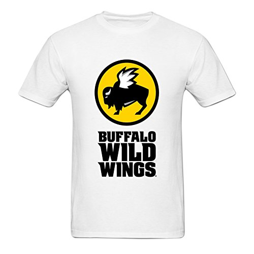 anydover-mens-hip-hop-front-printed-buffalo-wild-wings-graphic-crewneck-t-shirt-l-white