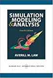 img - for Simulation Modeling and Analysis book / textbook / text book