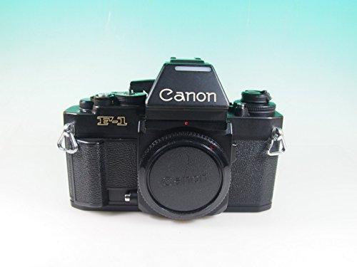 Canon New F-1
