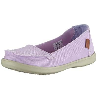 Chung Shi DUX BEACH Damen LAVENDEL Gr. UK 3,0 / EU 35,5, Damen Espadrilles, Violett (lavendel), 35.5 EU (3 Damen UK)