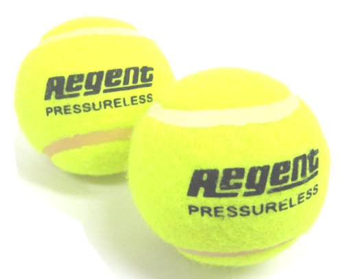 リージェント・ファーイースト 硬式プレッシャレステニスボール 2P