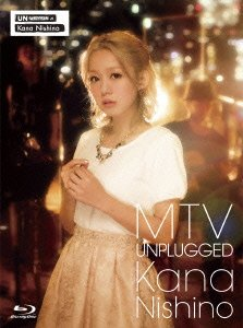 [ISO / Blu-Ray] Kana Nishino 西野カナ – MTV Unplugged