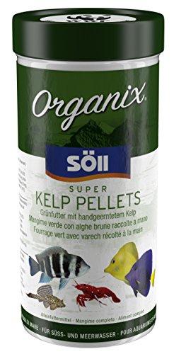 soll-16224-organix-super-kelp-pellets-suss-und-meerwasser-zierfischfutter-490-ml