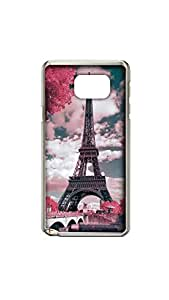 Inspiring Eiffel Tower Mobile Case/Cover For Samsung Galaxy note 5
