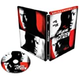 Law Abiding Citizen Steelbook [Blu-ray]