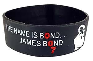 ESHOPPEE Jamesbond wrist band