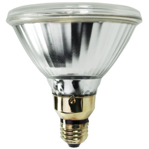 Philips 28876-1 - 100 Watt - Par38 Spot - Mastercolor - Pulse Start - Metal Halide - 4000K - Ansi M140/M90/O - Cdm100/Par38/Sp/4K Alto