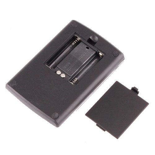 Andoer 2000g / 0.1g Ecran LCD échelle Digtal électronique de poch