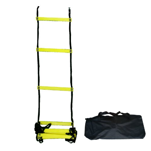 Speed Agility Training Sports Equipment Ladder 30 Feet