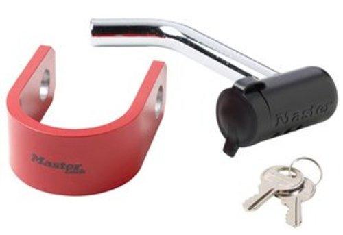 Master Lock 2999DAT Fifth Wheel/King Pin Coupler Lock