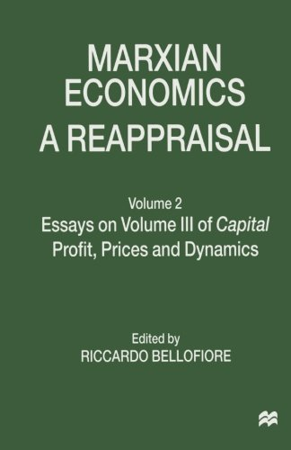 marxian-economics-a-reappraisal-volume-2-essays-on-volume-iii-of-capital-profit-prices-and-dynamics
