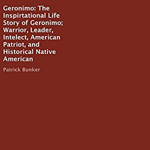 Geronimo Audiobook