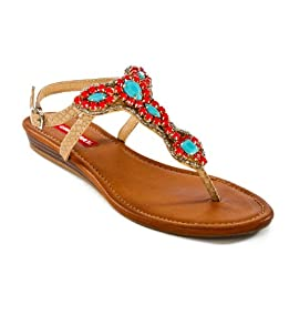 Cabanna Thong Sandals