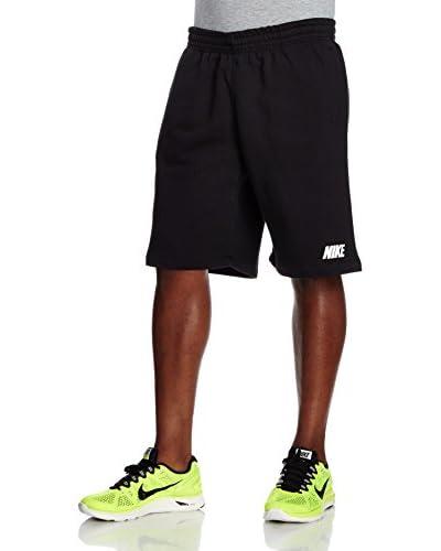 Nike Shorts Club [Nero]