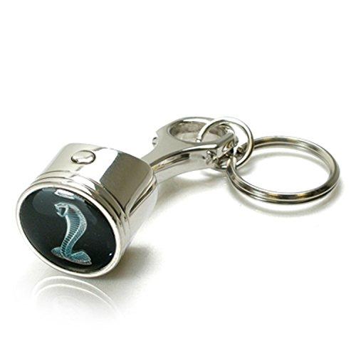 Ford Cobra Piston Keychain at Sears.com